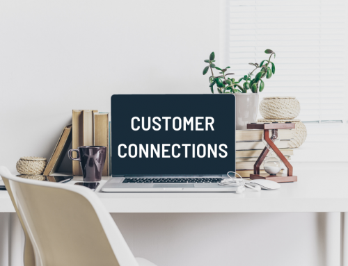 Creating Customer Connections