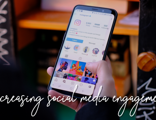 10 tips to increase social media engagement